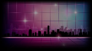 Neon Purple Backgrounds 56+