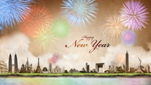New Year Wallpapers for Desktop 60+