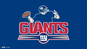 New York Giants Wallpapers 72+