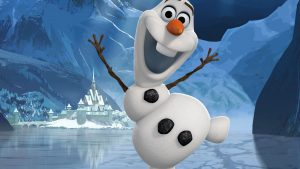 Olaf Christmas Wallpaper 65+