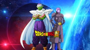 Piccolo Wallpapers 54+