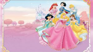 Princess Belle Wallpaper 58+