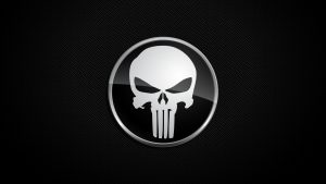 Punisher Skull Wallpaper 61+