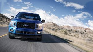 2018 Ford F 150 Wallpaper 73+