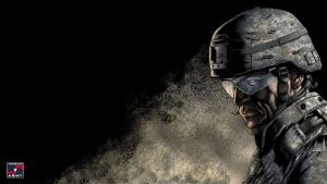 American Soldier Wallpaper 62+