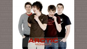 Arctic Monkeys Wallpapers 72+