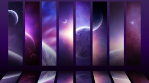Awesome Purple Backgrounds 53+
