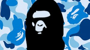 Bape Wallpaper HD 60+
