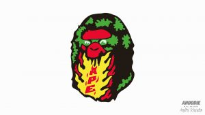 Bape iPhone Wallpaper 63+