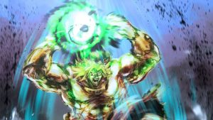 Broly Wallpapers 59+