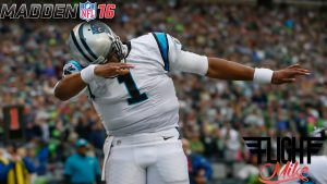 Cam Newton Dab Wallpaper 82+