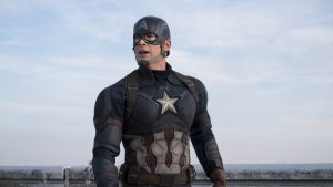 Captain America Civil War 1080p Wallpapers 72+