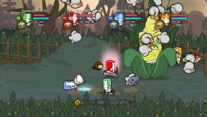 Castle Crashers Wallpaper 75+