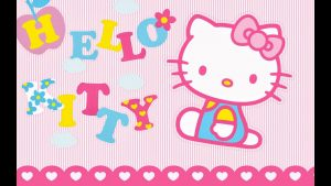 Cute Wallpapers of Hello Kitty 60+