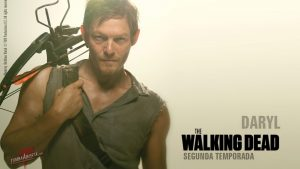 Daryl Dixon the Walking Dead Wallpapers 51+