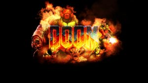 Doom HD Wallpaper 69+