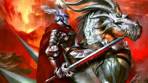 Dragonlance Wallpapers 57+