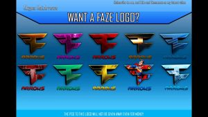 Faze Logo Wallpaper 93+