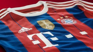 Fc Bayern Munich HD Wallpapers 77+