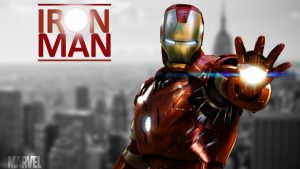 Iron Man Wallpapers 69+