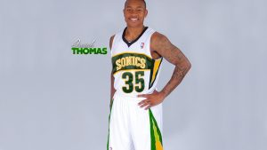 Isaiah Thomas Wallpaper 78+