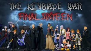 Kingdom Hearts Keyblade Wallpaper 74+