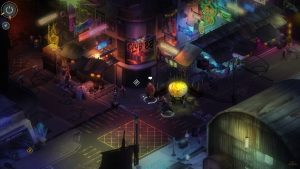 Shadowrun Wallpaper 74+