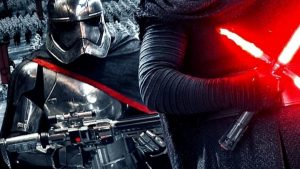 Star Wars the Force Awakens Wallpapers HD 76+