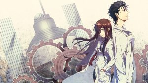 Steinsgate Wallpapers 77+