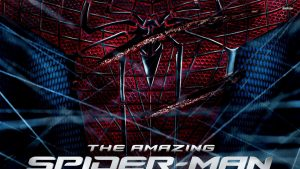 The Amazing Spider Man Wallpapers 80+
