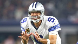 Tony Romo Wallpapers 65+
