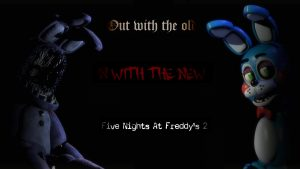 Wallpapers Five Nights at Freddys 83+