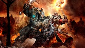 Warhammer Wallpapers 71+