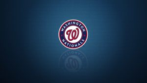 Washington Nationals iPhone Wallpaper 62+