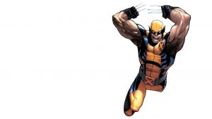 Wolverine Marvel Wallpaper 64+