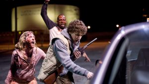 Zombieland Wallpapers 76+