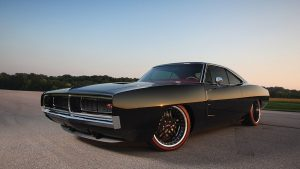 1970 Dodge Charger Wallpaper HD 76+