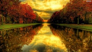 Autumn HD Widescreen Wallpaper 71+