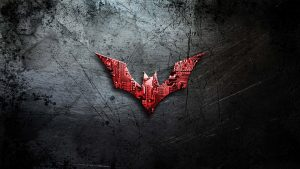 Batman Logo Wallpaper HD 73+