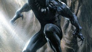 Black Panther Marvel HD Wallpaper 73+
