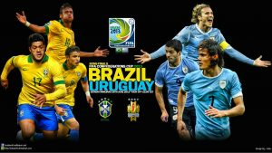 Brazil Soccer Wallpaper 64+