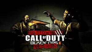 Call of Duty Zombies Wallpapers 72+