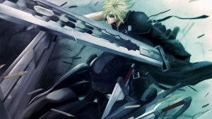 Cloud Strife Wallpaper HD 67+