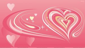Cool Heart Backgrounds 57+