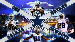 Dallas Cowboys Christmas Wallpaper 56+