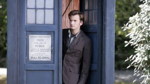 David Tennant Doctor Who Wallpaper 62+