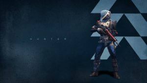 Destiny Hunter iPhone Wallpaper 85+
