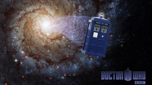 Doctor Who Desktop Wallpaper 64+