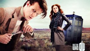 Doctor Who Screensavers and Wallpapers 65+