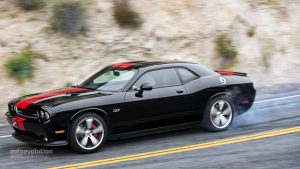 Dodge Challenger Srt8 Wallpaper 73+